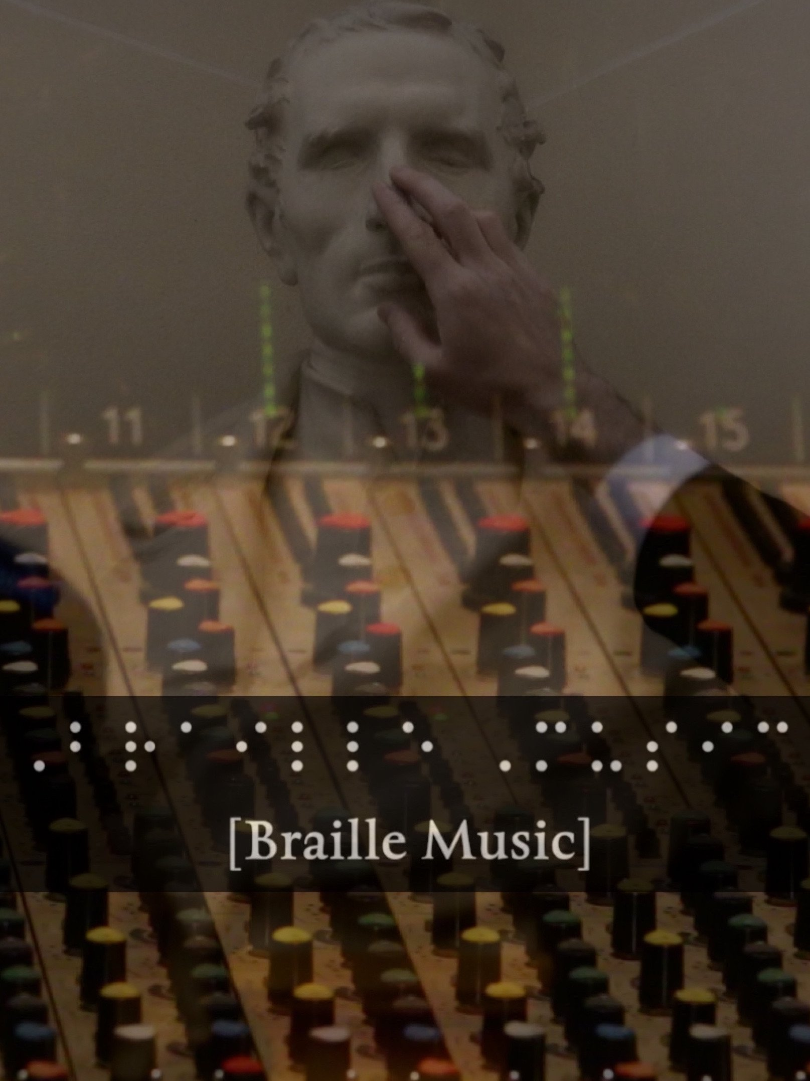 Braille Music on Amazon Prime Instant Video UK