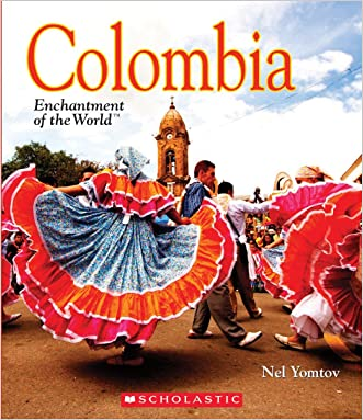 Colombia (Enchantment of the World, Second)