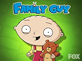 Family Guy Season 13 [HD]