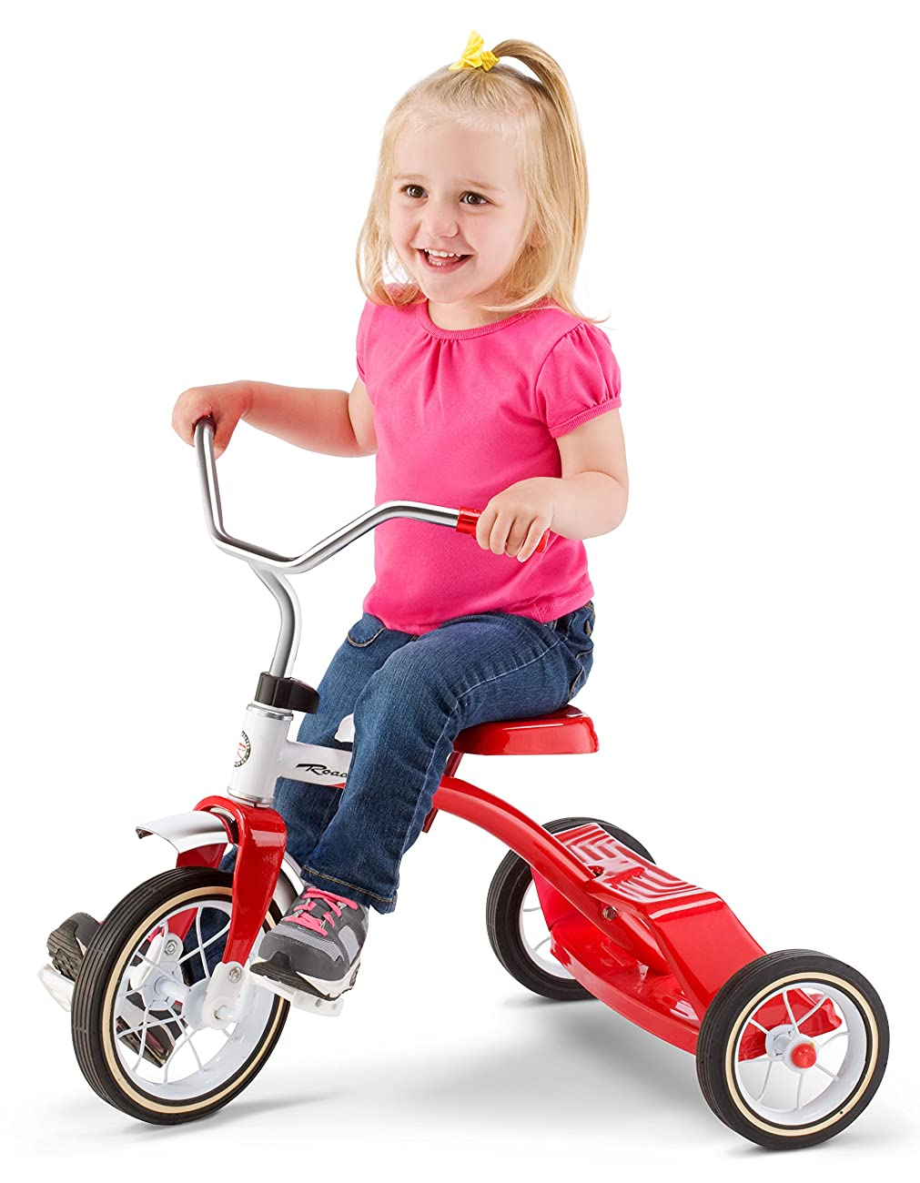 Roadmaster Duo Deck 10-Inch Trike 3