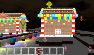Five Nights Happy Christmas from Hd Tronic