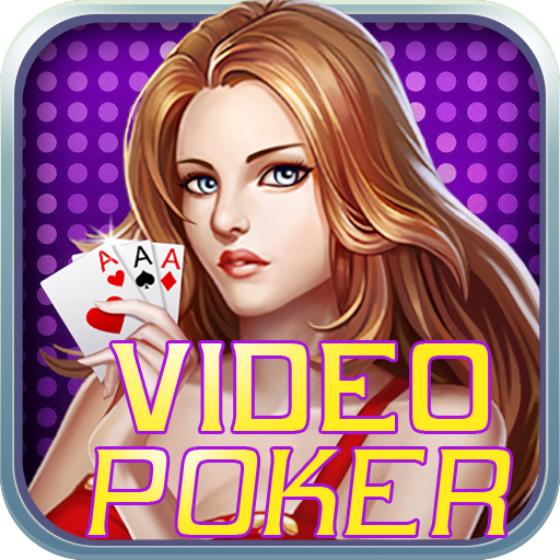 Video Poker HD - Casino Poker Cards Games For Kindle Fire (Free Video For Kindle Fire compare prices)