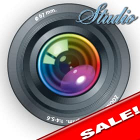 Camera Effects Pro (Studio)