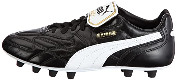 Puma King im Test