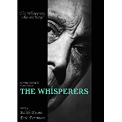 The Whisperers (Special Edition)