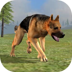 Dog Survival Simulator 2 from Wild Foot Games