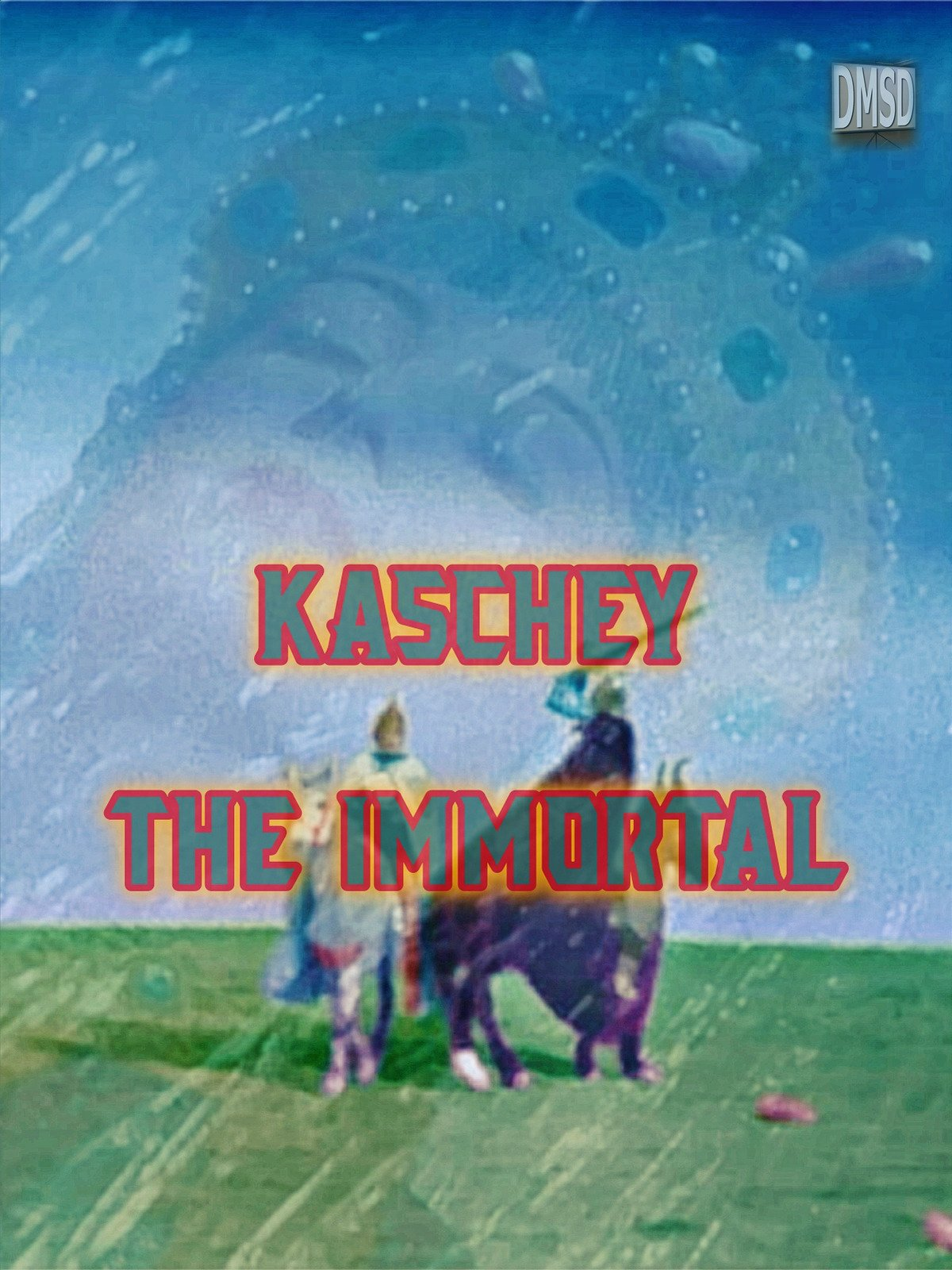 Kaschey the Immortal