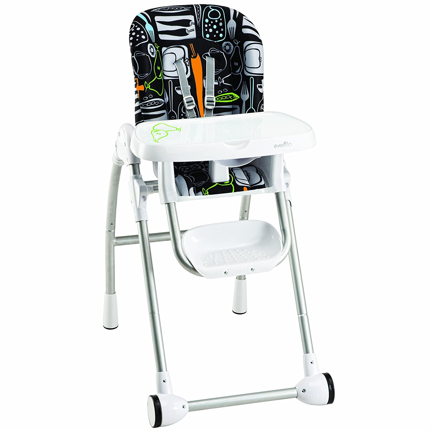 Top Rated High Chairs For Babies 2015