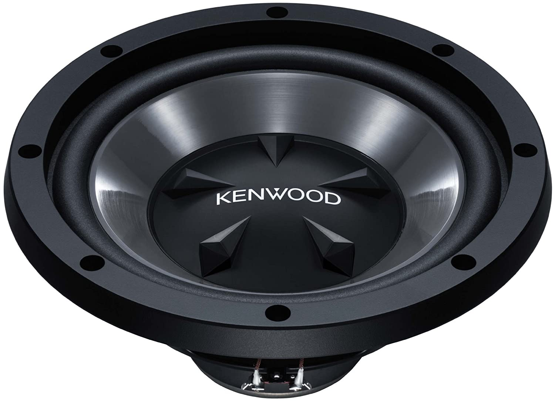 Enceintes Voiture KENWOOD KFCW112S NOIR