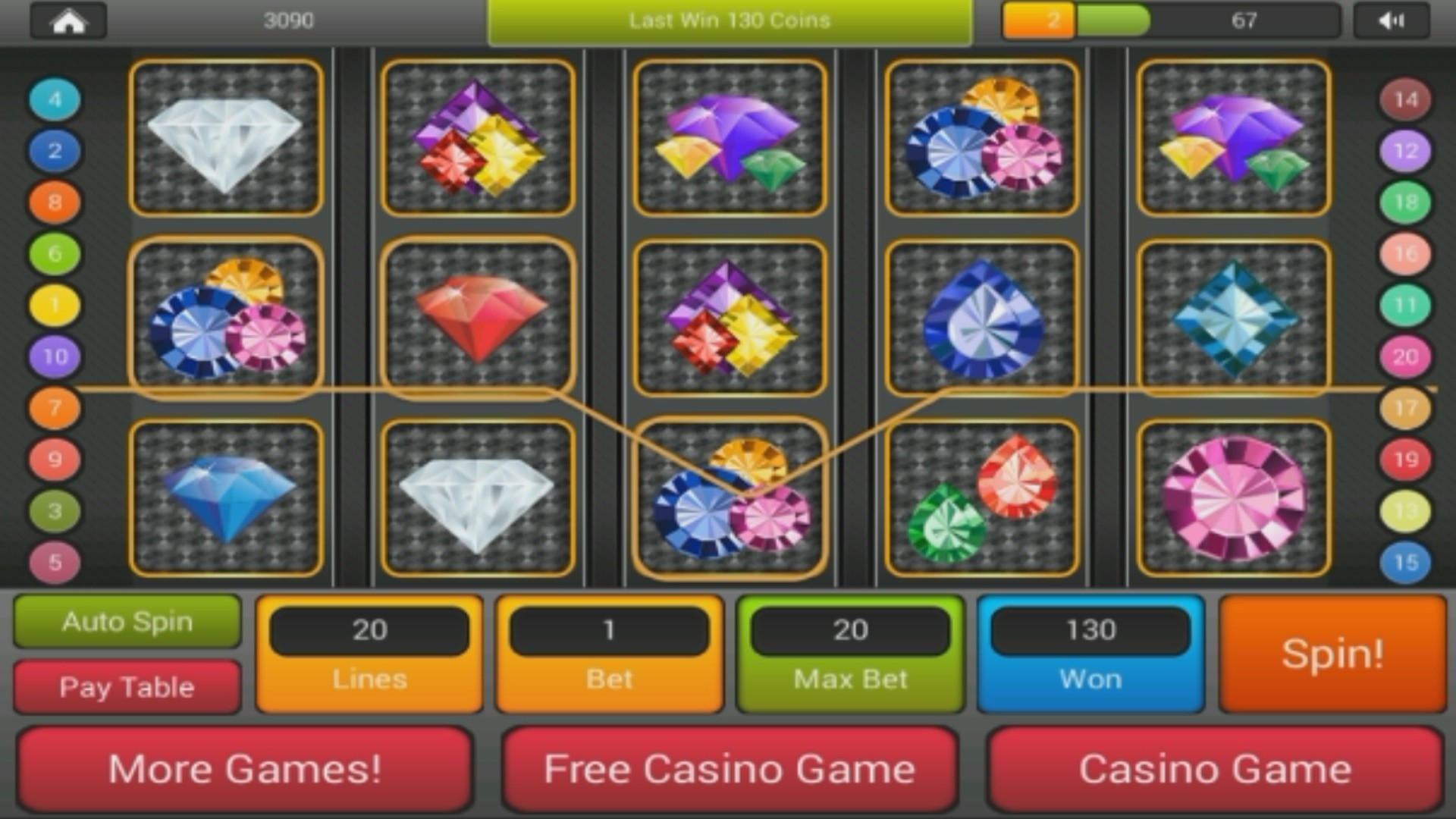 Spiele Double Gem - Video Slots Online