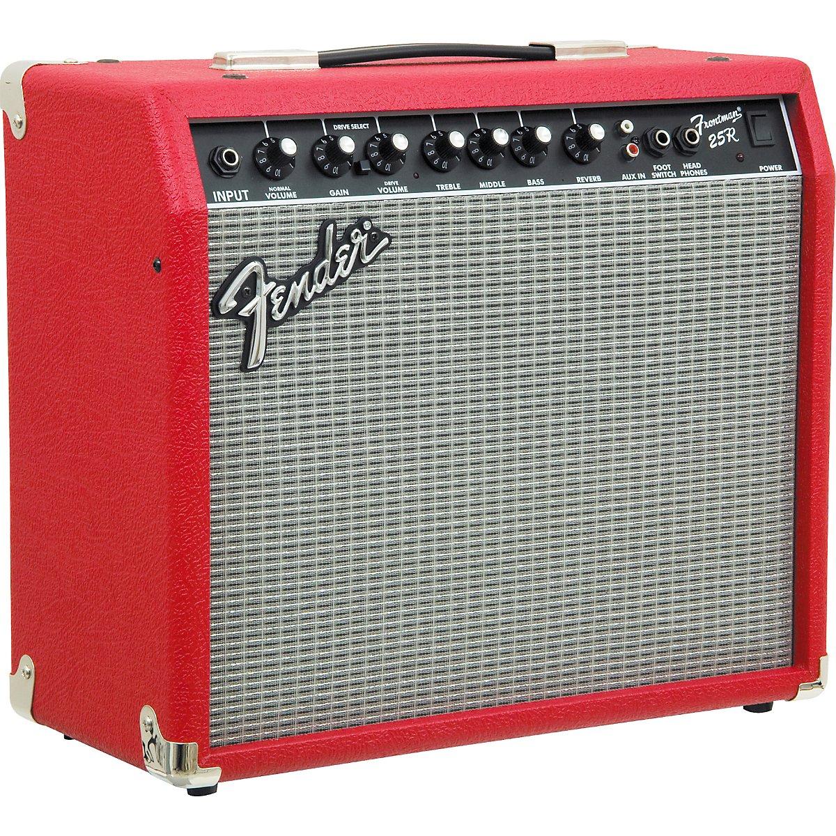 Fender 25r Frontman Series ii Amp Fender 25r Frontman Series ii