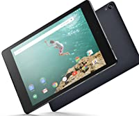 Post image for Google Nexus 9 16GB WiFi für 353€ bei Amazon UK – 8,9 Zoll Android Lollipop Tablet