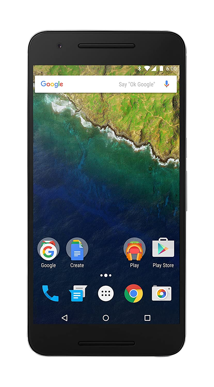 Nexus 6P (Grey, 32GB)