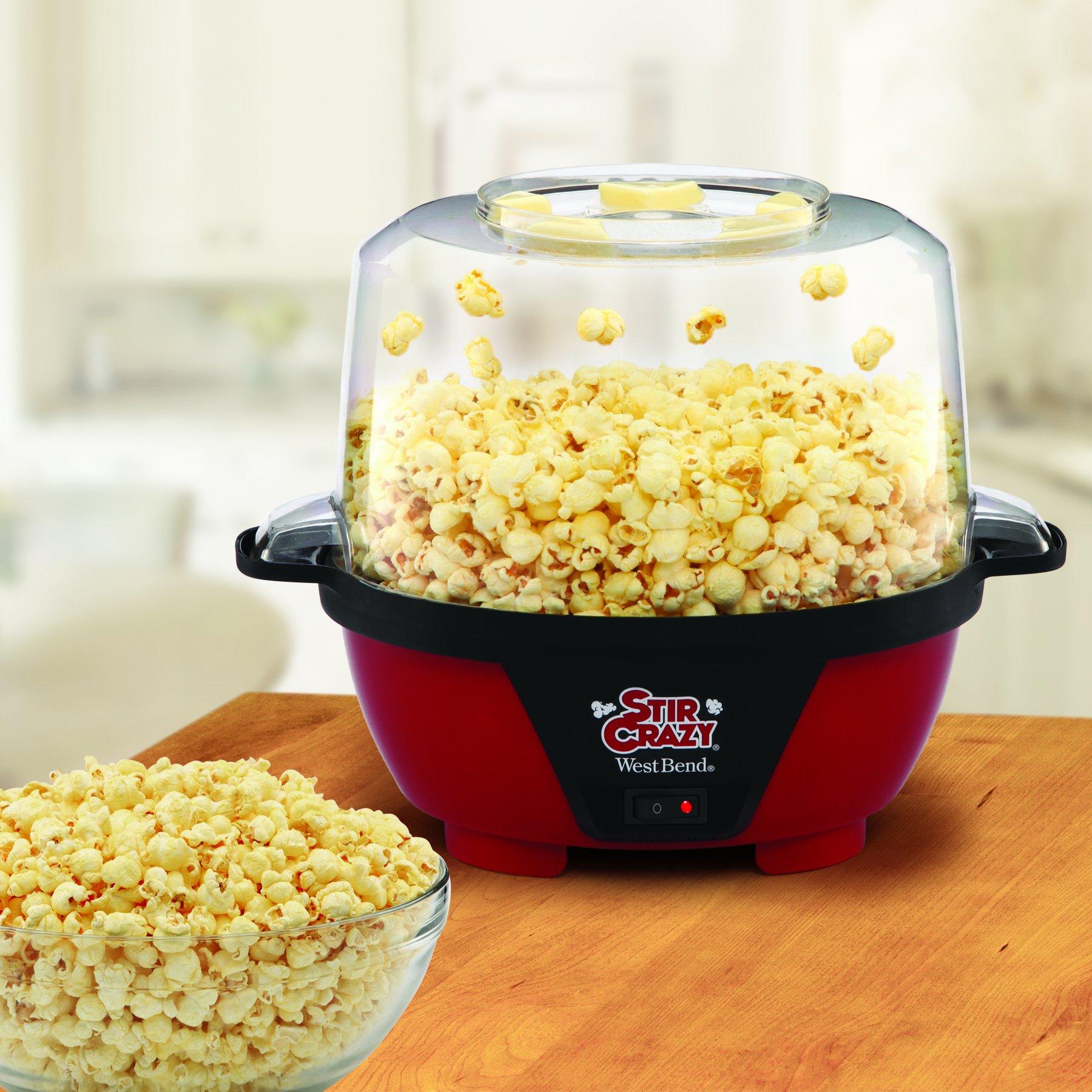 Popcorn Popper image