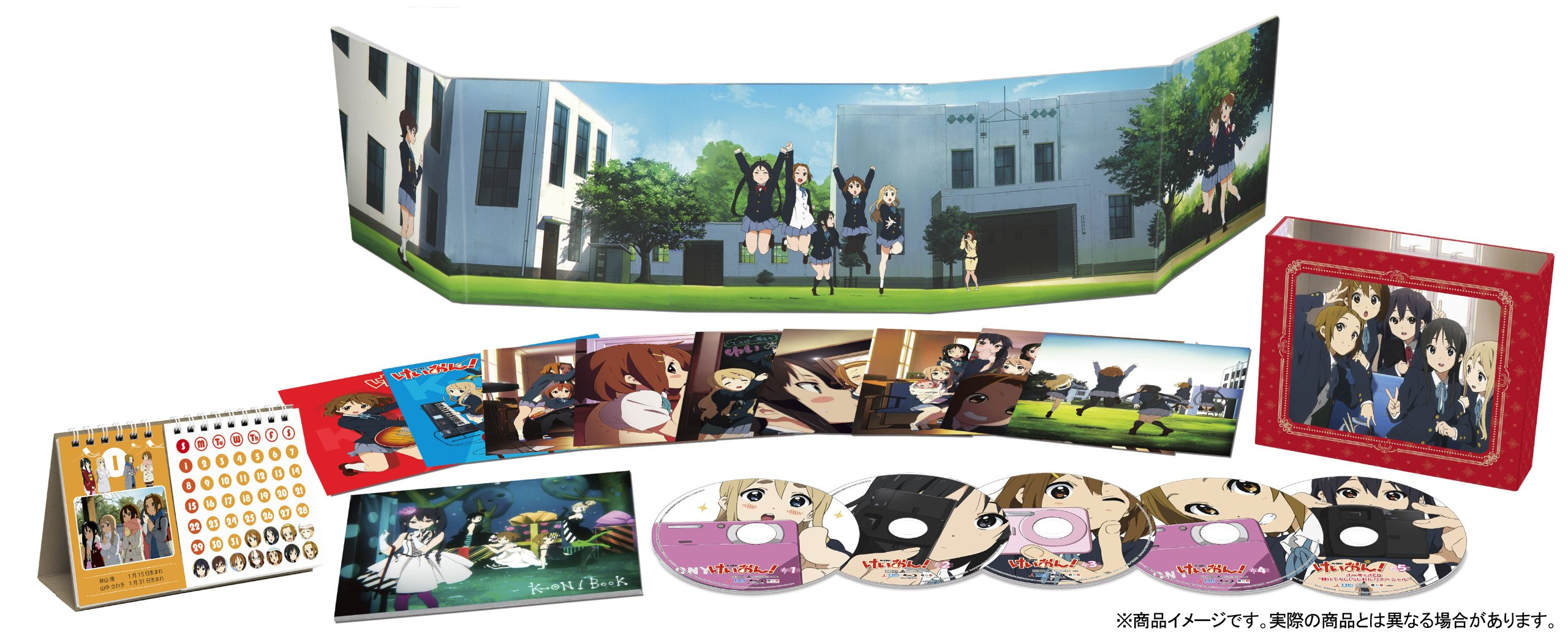 [百度][轻音少女 第一季][K-ON!][BDrip][1920×1080][H264 FLAC MKV][15.9G]