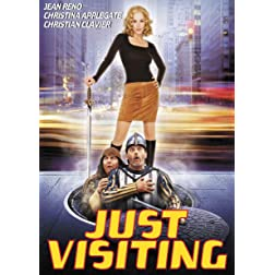 Just Visiting (Special Edition)