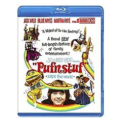 Pufnstuf [Blu-ray]