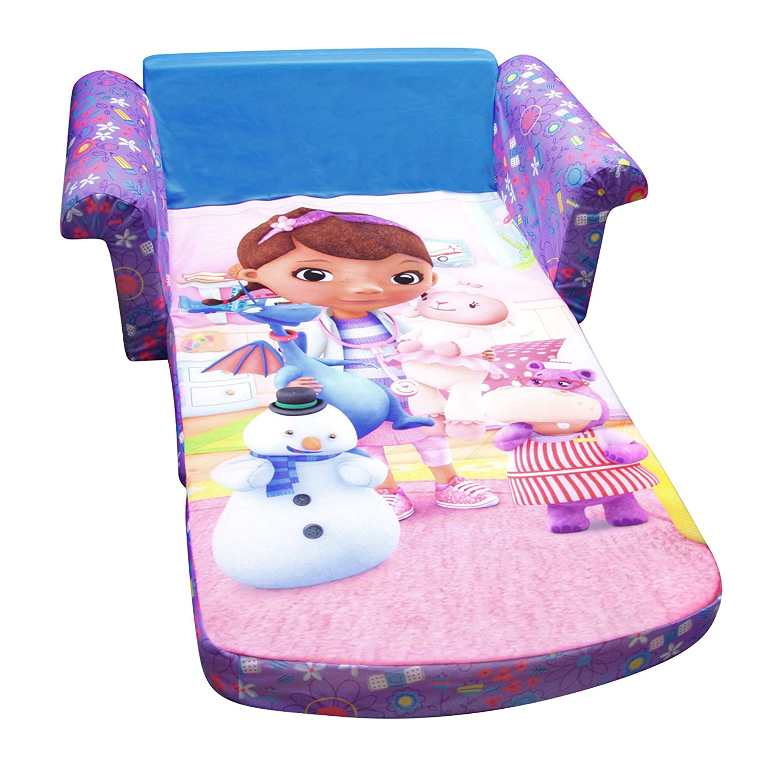 Fun sofa beds for kids and teens christmas gifts for for Divan para ninos