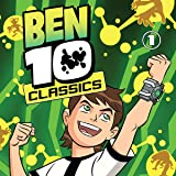 img - for Ben 10 Classics (Collections) (5 Book Series) book / textbook / text book