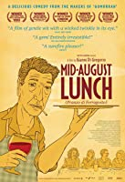 Mid-August Lunch (English Subtitled)