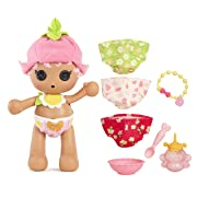 Lalaloopsy Babies Diaper Surprise Blossom Flowerpot Doll