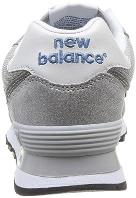 Negozio dettaglio New Balance ML574VGY cef496af770