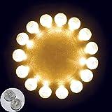 Neo LOONS 200pcs/lot 200 X Warm White Round Led Flash Ball Lamp Balloon Light Long Standby Time for Paper Lantern Balloon Light Party Wedding Decoration (Color: Warm White 200 Pcs, Tamaño: 200 Pcs)