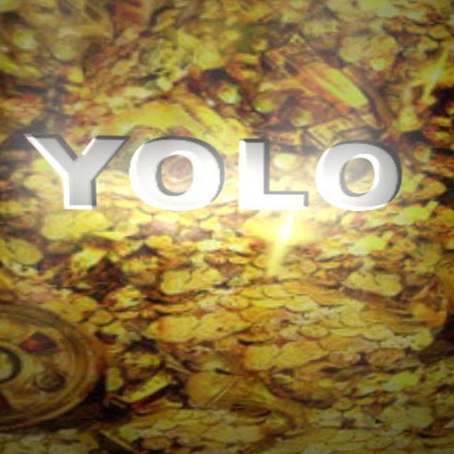 Yolo Live Wallpaper