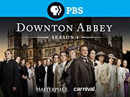 "Downton Abbey Season 1 - Ep. 1 ""Downton Abbey: Original UK Version Episode 1"""
