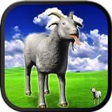 Goat Madness 3D Simulator