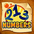 Doodle Numbers - addictive puzzle game by Flowlex, Inc