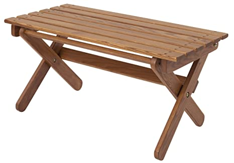 Manchester Wood Montauk Coffee Table