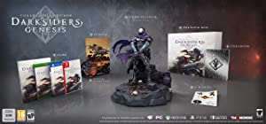Darksiders Genesis - Collector's Edition - PS4 - PlayStation 4 Collector's Edition