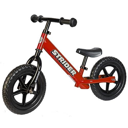 Strider 12 Classic No-Pedal Balance Bike