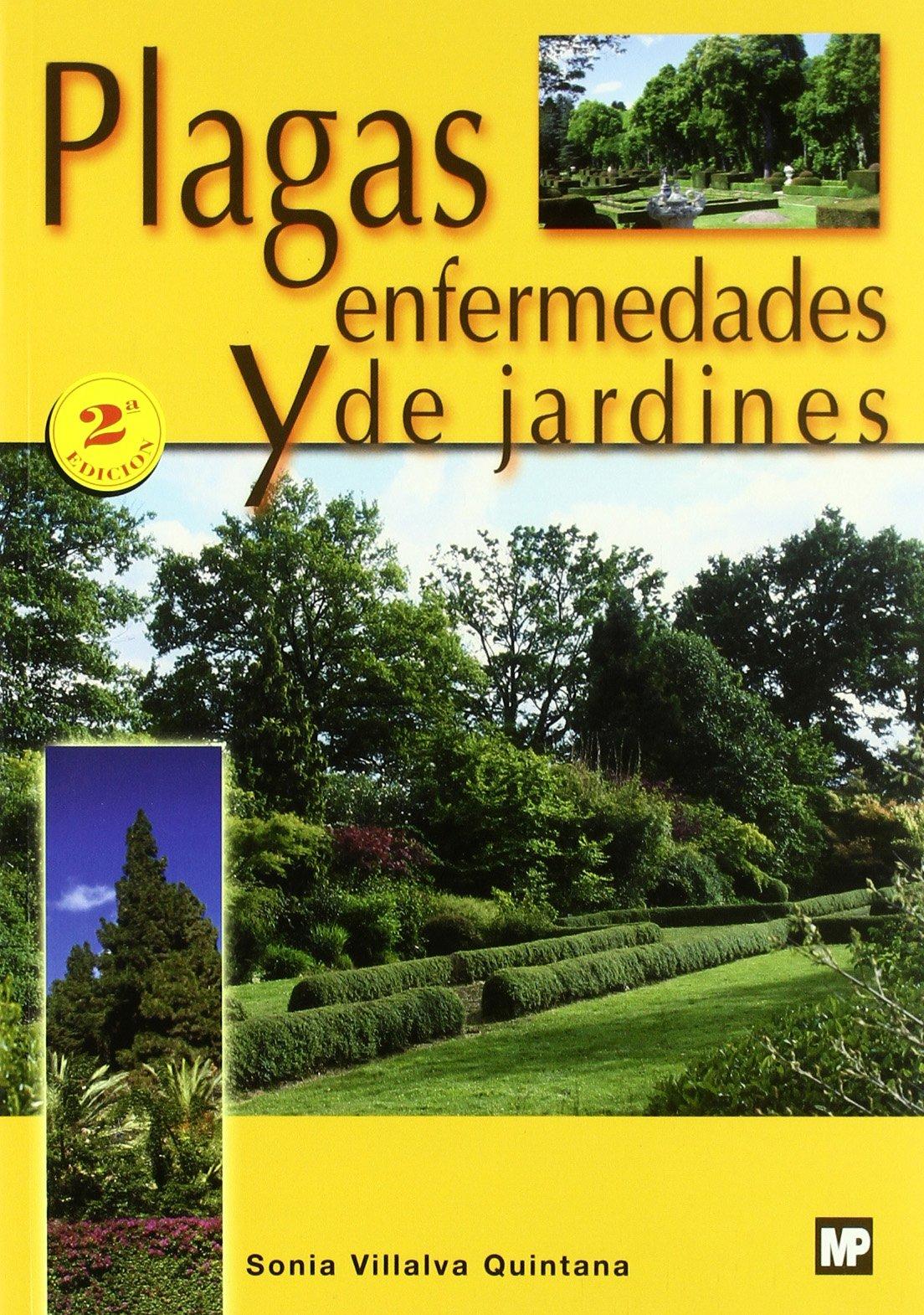 Cómo crear un jardín. Control de plagas y enfermedades en el jardín. 1