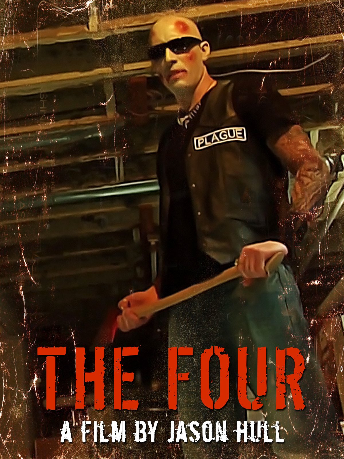 The Four on Amazon Prime Instant Video UK