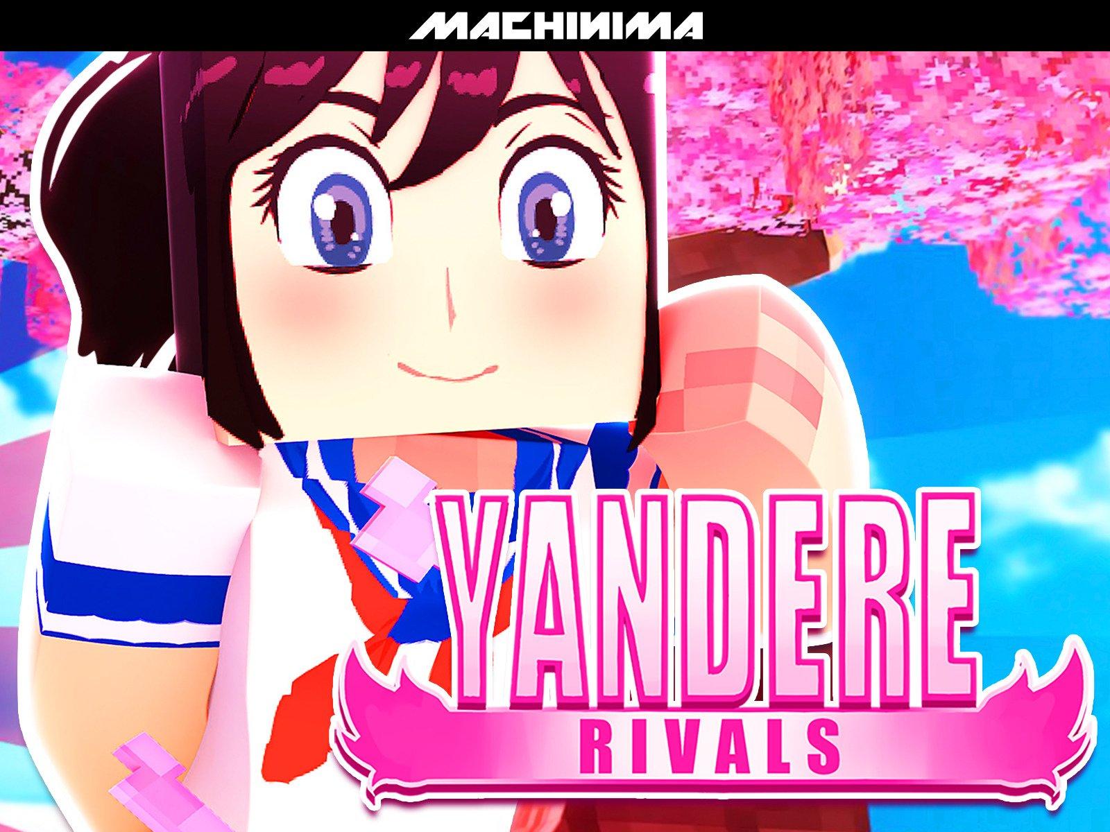 Clip: Yandere Rivals - Season 1