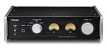 Amplis Intégrés TEAC AX-501 Noir