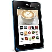 Post image for Acer Iconia Tab B1 + 50€ Notebooksbilliger Gutschein für zusammen 124€ – 7″ Android Tablet