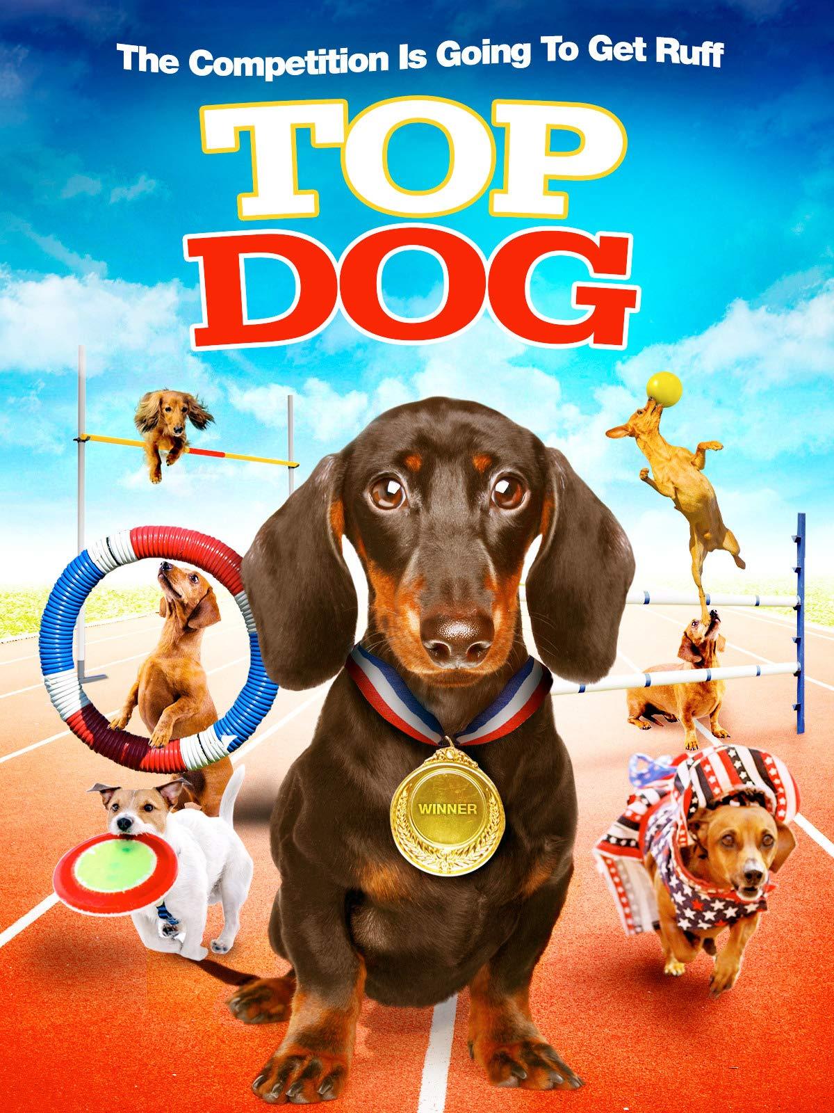 Top Dog on Amazon Prime Instant Video UK