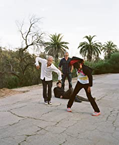 Image de Red Hot Chili Peppers