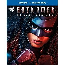 Batwoman: The Complete Second Season [Blu-ray]