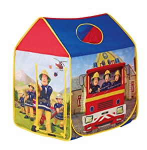 Fireman Sam Wendy Tent       review and more information
