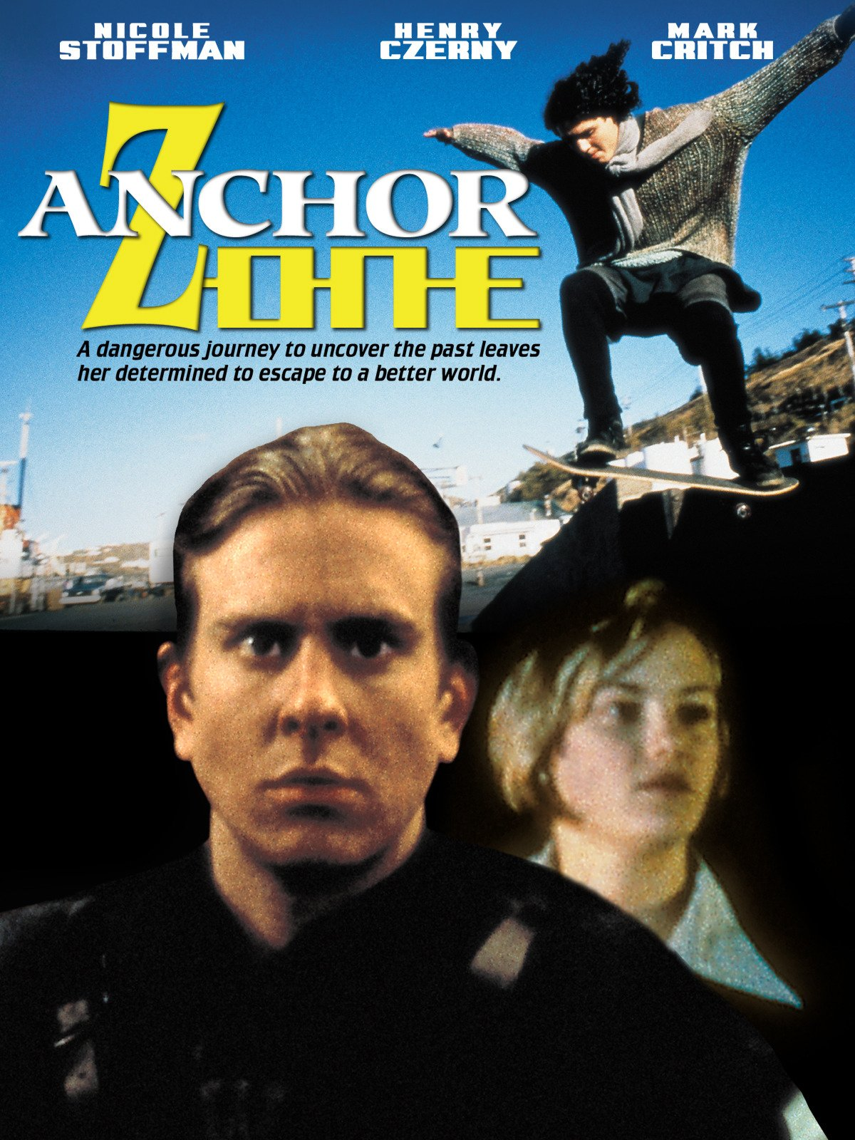Anchor Zone