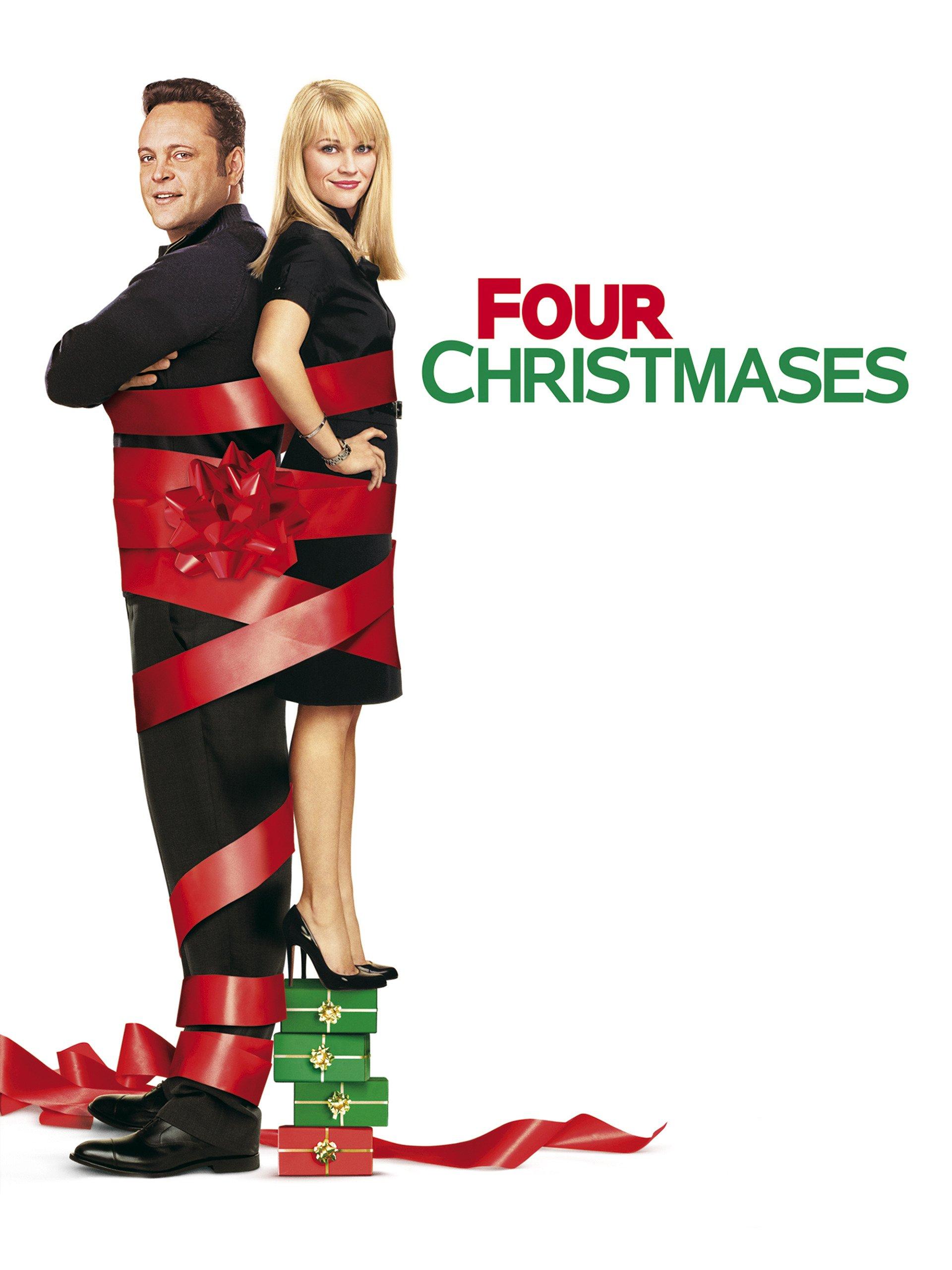 Four Christmases