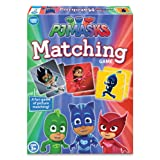 Wonder Forge PJ Masks Matching Game (Tamaño: 1.5 x 8 x 10.5 inches)