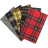 Iron-on Clothing Patches - PLAID (Color: Plaids)