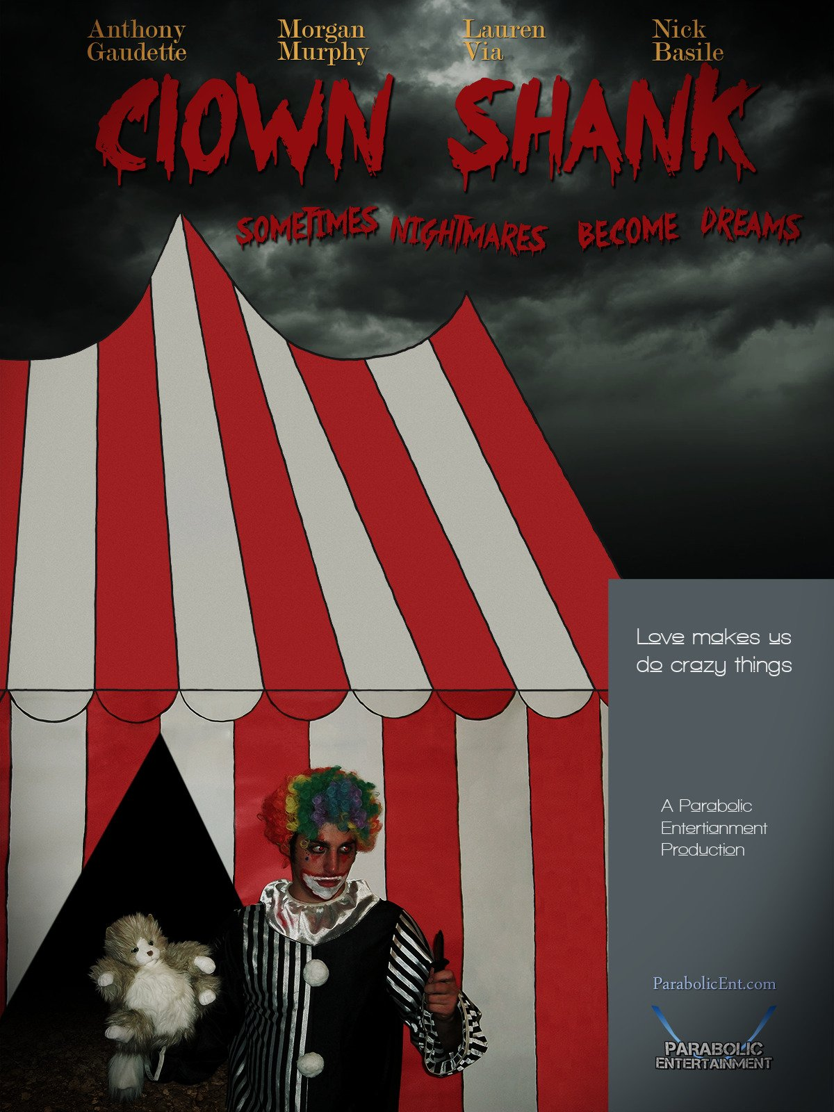 Clown Shank