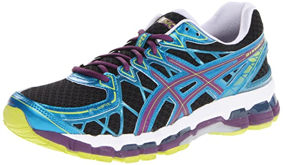Sale Womens Asics Gel-kayano 20 - Asics Womens Gel Kayano Running Shoes Dp B00ibmn8r6