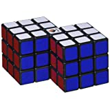 Cube Twist Double 3x3 Cube (Difficulty 9 of 10)